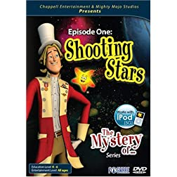 Mystery Of...Shooting Stars