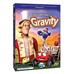 Gravity: Episode Two