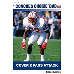 Cover 2 Pass Attack