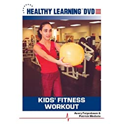 Kids' Fitness Workout
