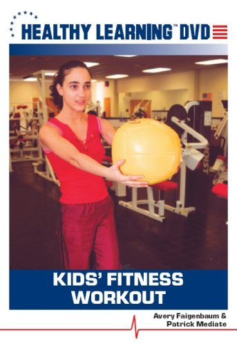 Kids' Fitness Workout