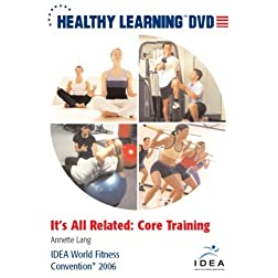 It's All Related: Core Training