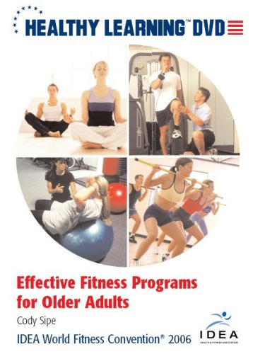 Effective Fitness Programs For Older Adults