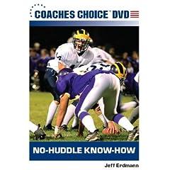 No-Huddle Know-How