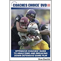 Offensive Coaches' Guide To Analyzing And Breaking Down Defensive Game Film