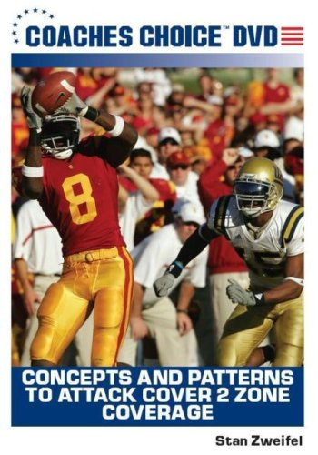 Concepts And Patterns To Attack Cover 2 Zone Coverage