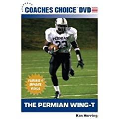The Permian Wing-T