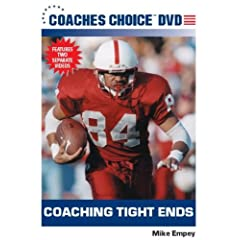 Coaching Tight Ends