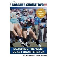 Coaching the West Coast Quarterback