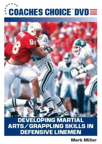 Developing Martial Arts/Grappling Skills In Defensive Linemen