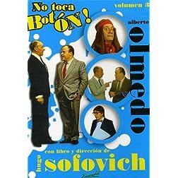 Vol. 3-No Toca Boton