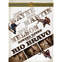 Rio Bravo (Two-Disc Ultimate Collector's Edition)