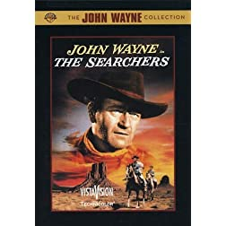The Searchers (John Wayne Collection)