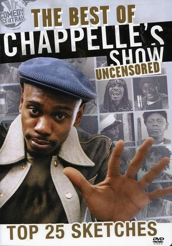 The Best of Chappelle's Show (Uncensored)