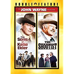The Sons of Katie Elder / The Shootist
