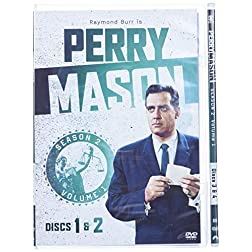 Perry Mason - Season 2, Vol. 1