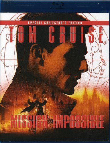 Mission - Impossible (Special Collector's Edition) [Blu-ray]
