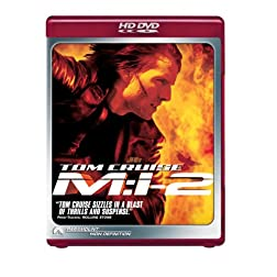 Mission - Impossible II (2-Disc Special Collector's Edition) [HD DVD]