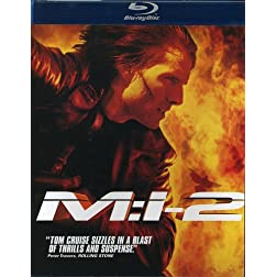 Mission - Impossible II (2-Disc Special Collector's Edition) [Blu-ray]