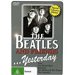 Beatles & Friends: Yesterday