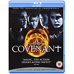 Covenant [Blu-ray]