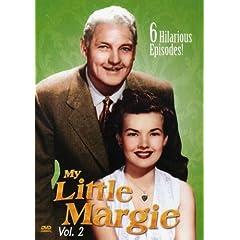 My Little Margie, Vol. 2