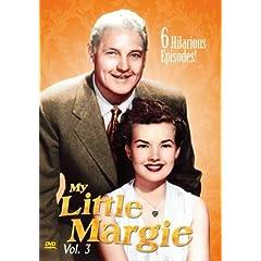 My Little Margie, Vol. 3