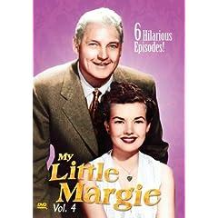 My Little Margie, Vol. 4