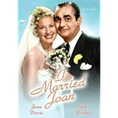 I Married Joan, Vol. 1