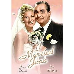 I Married Joan, Vol. 3