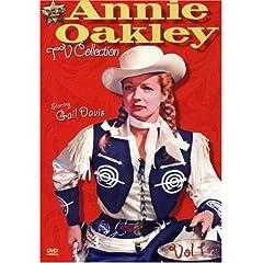 Annie Oakley TV Collection, Vol. 1