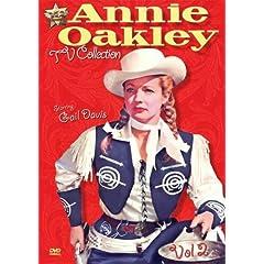 Annie Oakley TV Collection, Vol. 2