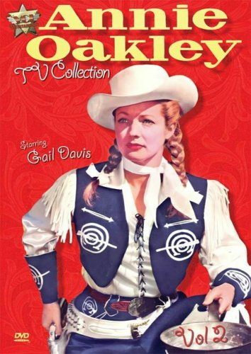 Annie Oakley TV Collection, Vol. 2