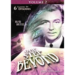 One Step Beyond, Vol. 2