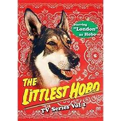 The Littlest Hobo, Vol. 1