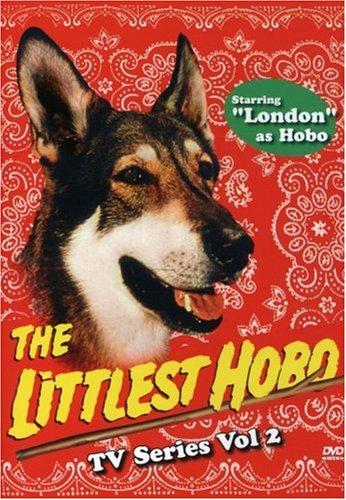 The Littlest Hobo, Vol. 2