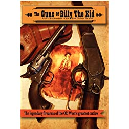 The Guns of Billy the Kid