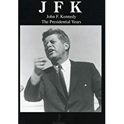 John F. Kennedy: The Presidential Year