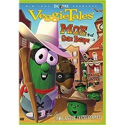Veggie Tales: Moe y el Gran Escape