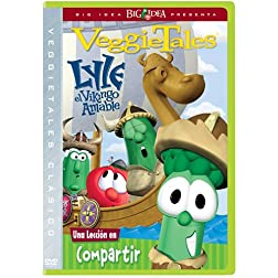 Veggie Tales: Lyle el Vikingo Amable
