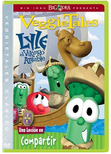 Veggie Tales: Lyle el Vikingo Amable