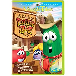 Veggie Tales: La Balada del Pequeno Joe