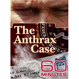 60 Minutes - The Anthrax Case (March 11 2007)