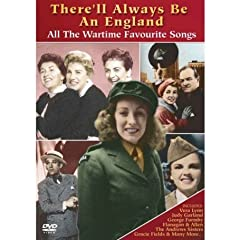There'll Always Be An England (All the Wartime Fav