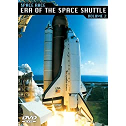 Space Race, Vol. 2: Era of Lunar Exploration