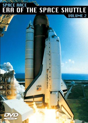 Space Race, Vol. 2: Era of Lunar Exploration