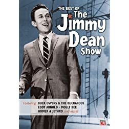 The Best of the Jimmy Dean Show, Vol. 1