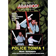 Police Tongfa Vol.1