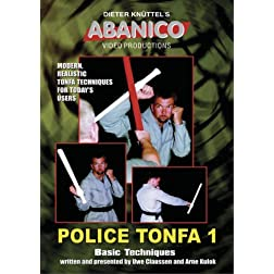 Police Tongfa Vol.1