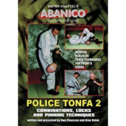 Police Tongfa Vol.2